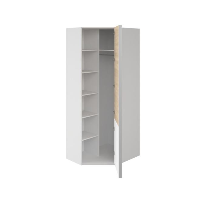Правый угловой шкаф